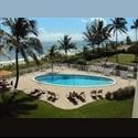 EasyRoommate US STUDIO RENT APARTMENT SHARE - Hallandale Beach, Ft Lauderdale Area - $ 400 per Month(s) - Image 1