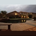 EasyRoommate US Room with private bath - Central Phoenix, Phoenix - $ 325 per Month(s) - Image 1