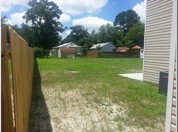 EasyRoommate US - Professional seeking NEAT and CLEAN housemate - Chesapeake, Chesapeake - $750