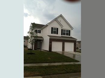 EasyRoommate US - Bedroom for rent - Indianapolis, Indianapolis Area - $550