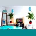 EasyRoommate US Private SkyLoft in heart of South Beach! - South Beach, Miami - $ 1100 per Month(s) - Image 1