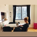 EasyRoommate US Great Dorm share for students and Professionals - Midtown West, Manhattan, New York City - $ 850 per Month(s) - Image 1