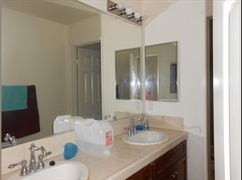 EasyRoommate US - rooms for rent - Riverside, Southeast California - $600