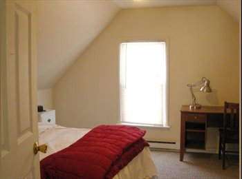 EasyRoommate US - DECEMBER 1 2014 furnished room $550/month - Park Avenue, Rochester - $550