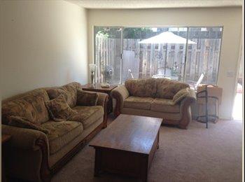 EasyRoommate US - Male Needed to Room share in 3 Bedroom Condo - Goleta, Ventura - Santa Barbara - $450