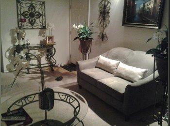 EasyRoommate US - PVT ROOM/PVT BATH - Sunnyvale, San Jose Area - $1100