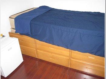 EasyRoommate US - Furnished Micro Rooms - ($500 / 525) Near LAX - Inglewood, Los Angeles - $500