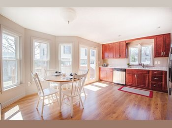 EasyRoommate US - Newly renovated home with room for rent! - Derry Village, Other-New Hampshire - $600
