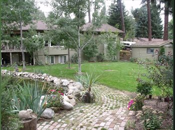 EasyRoommate US - Large home in quiet, peaceful neighborhood - Spokane, Spokane - $350