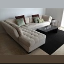 EasyRoommate US Fantastic 3BR Apartment in Brickell- Great Views! - Brickell Avenue, Miami - $ 1200 per Month(s) - Image 1