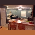 EasyRoommate US Spacious Lakefront House with Room for Rent - Kempsville, Virginia Beach - $ 600 per Month(s) - Image 1