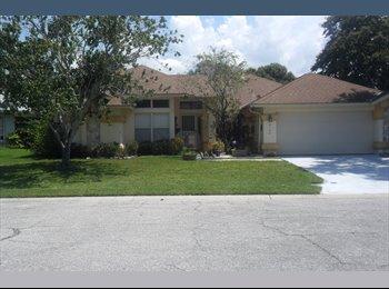 EasyRoommate US - nice place - Bradenton, Other-Florida - $1000