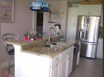 EasyRoommate US - Waterfront Home - Toms River, Central Jersey - $750