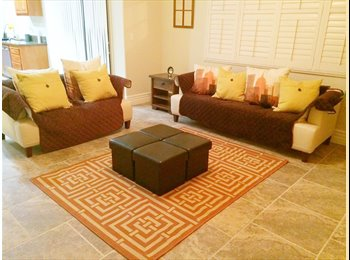 EasyRoommate US - Room Available in Lovely Mediterranean Home! - Antioch, Oakland Area - $700