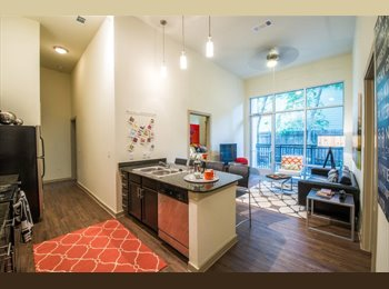 EasyRoommate US - Housing in Denton, Tx. First month FREE! - Other-Texas, Other-Texas - $675
