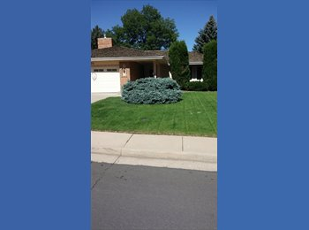EasyRoommate US - Beautiful updated home in Pinehurst Estates - Bow Mar, Denver - $775