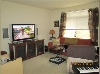 EasyRoommate US - LOOKING FOR ROOMMATE TO SHARE LUXURY DUPLEX - Fort Lee, North Jersey - $1100