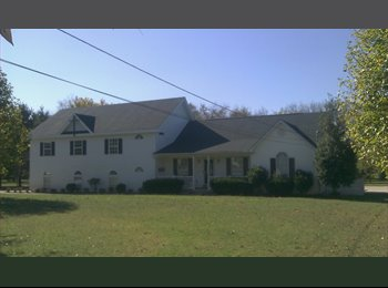 EasyRoommate US - BEAUTIFUL NEW TOWNHOUSE ROOMS FOR LEASE - Murfreesboro, Murfreesboro - $575