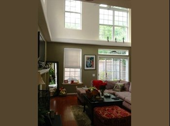 EasyRoommate US - Roommate: 2nd floor-Private Rm/Bath & Loft Bedroom - Green Run, Virginia Beach - $750