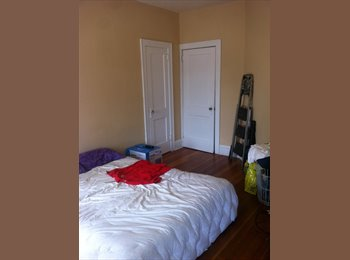 EasyRoommate US - Large bedroom available in furnished apartment - Parsippany-Troy Hills, North Jersey - $600