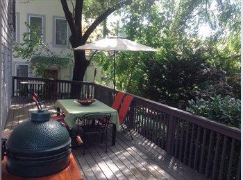 EasyRoommate US - Beautiful Room for rent in Buckhead/Brookhaven - Buckhead, Atlanta - $800