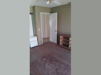EasyRoommate US - Room with private bathroom - Riverside, Southeast California - $700