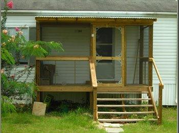 EasyRoommate US - Female Roommate Needed ASAP - Fort Walton Beach, Other-Florida - $350