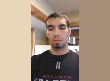 EasyRoommate US - Christian roommate wanted - West Omaha, Omaha - $550