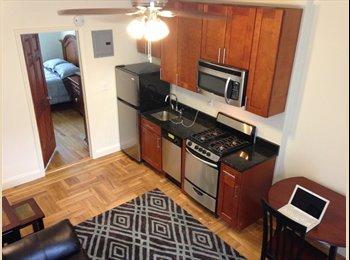 EasyRoommate US - Lovely, Brand New Renovated 2 - bedroom - Inwood, New York City - $900