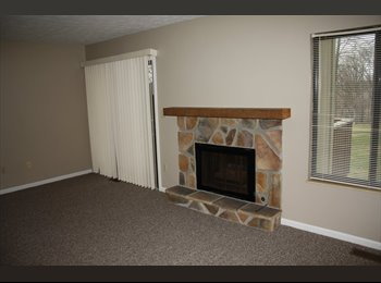 EasyRoommate US - Townhouse for rent on Lakeview Golf Resort - Morgantown, Other-West Virginia - $1250