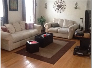 EasyRoommate US - Shared Apartment/Private Bathroom and Bedroom - Astoria, New York City - $725