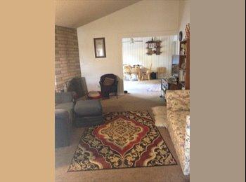 EasyRoommate US - Room in 2bd2ba duplex avail...mid October  - Citrus Heights, Sacramento Area - $450