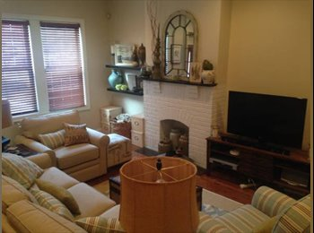 EasyRoommate US - Female Roommate Needed in amazing Southside House! - Pittsburgh Southside, Pittsburgh - $675