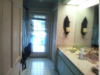 EasyRoommate US - Executive Pool Home 'Mother in law Suite' - St Petersburg, St Petersburg - $700