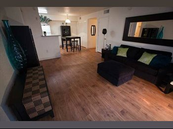 EasyRoommate US - Lease Takeover at Tablerock Apartments!! - Flagstaff, Other-Arizona - $1250