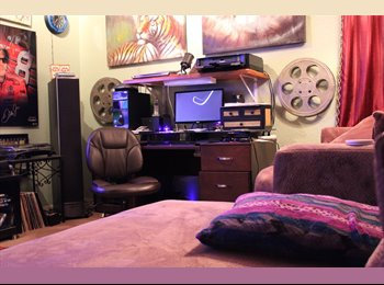 EasyRoommate US - room house share - Northeast Phoenix, Phoenix - $450