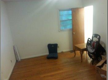 EasyRoommate US - master bedroom for rent quiet neighborhood female roomie - Greensboro, Greensboro - $450