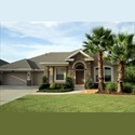 EasyRoommate US CLEAN ROOM & PRIVATE BATH in Newer Home - North Tampa, Tampa - $ 550 per Month(s) - Image 1