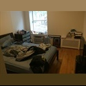 EasyRoommate US Bedroom Available in Large 2 Bedroom Apartment (Up - Upper East Side, Manhattan, New York City - $ 1750 per Month(s) - Image 1