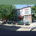 EasyRoommate US Charming 3 bedroom town house in fan for rent - Richmond Central, Richmond - $ 1500 per Month(s) - Image 1