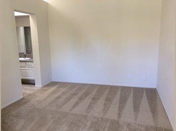 EasyRoommate US - Very Nice Large Master Bedroom - Dana Point, Orange County - $1100