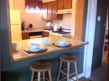 EasyRoommate US - Room for rent  - Anchorage Bowl, Anchorage - $750