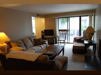 EasyRoommate US - Two rooms for rent in Gaithersburg - Gaithersburg, Other-Maryland - $600
