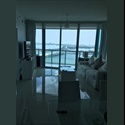 EasyRoommate US Amazing apt 2bed 3bath. Great location - Downtown, Miami - $ 1550 per Month(s) - Image 1