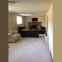 EasyRoommate US Finished basement with private room and private bathroom - Fort Collins - $ 750 per Month(s) - Image 1