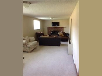 EasyRoommate US - Finished basement with private room and private bathroom - Fort Collins, Fort Collins - $750