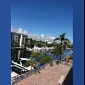EasyRoommate US Looking for a roommate to share condo on water - Ft Lauderdale, Ft Lauderdale Area - $ 1100 per Month(s) - Image 1