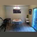 EasyRoommate US Room Available in Townhouse - West Hollywood, Central LA, Los Angeles - $ 890 per Month(s) - Image 1