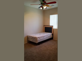 EasyRoommate US - Female, Non-smoker only, Must Love Dogs - Spring Valley, Las Vegas - $595