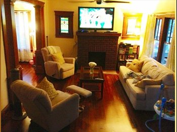 EasyRoommate US - Room for rent in spacious single family home, Totowa, NJ - Paterson, North Jersey - $800